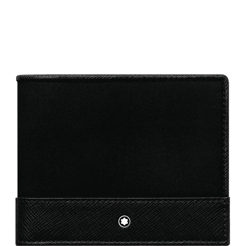 Bóp da Montblanc hàng hiệu mã 118389 – Mẫu bóp sang trọng cho quý ông
