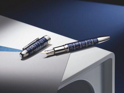 Bút Montblanc giá bao nhiêu mới là sản phẩm chính hãng?