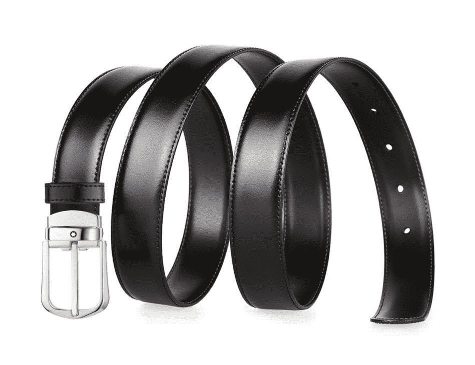 Đánh giá dây nịt hiệu Montblanc cao cấp dành cho nữ 114412