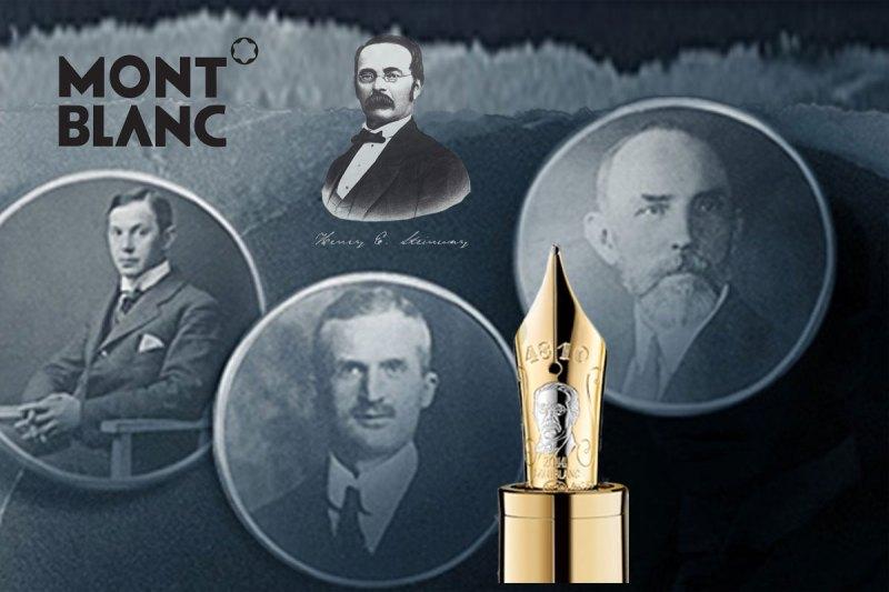 Tìm hiểu lịch sử thương hiệu Montblanc ra đời và phát triển như thế nào?