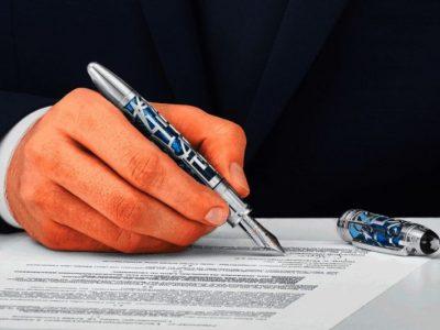 Nên mua bút Montblanc chính hãng ở đâu tại Việt nam?